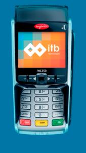 мобильный терминал для карт